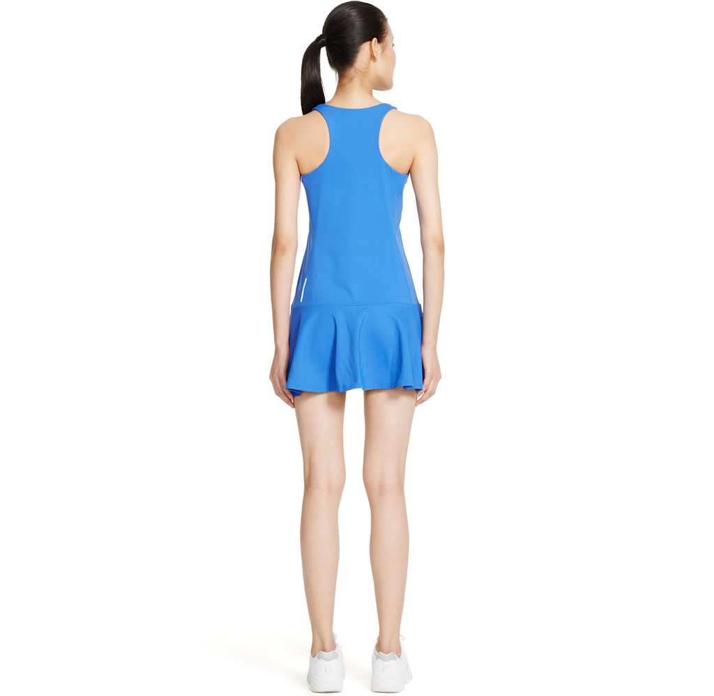 Ralph Lauren tennis dress