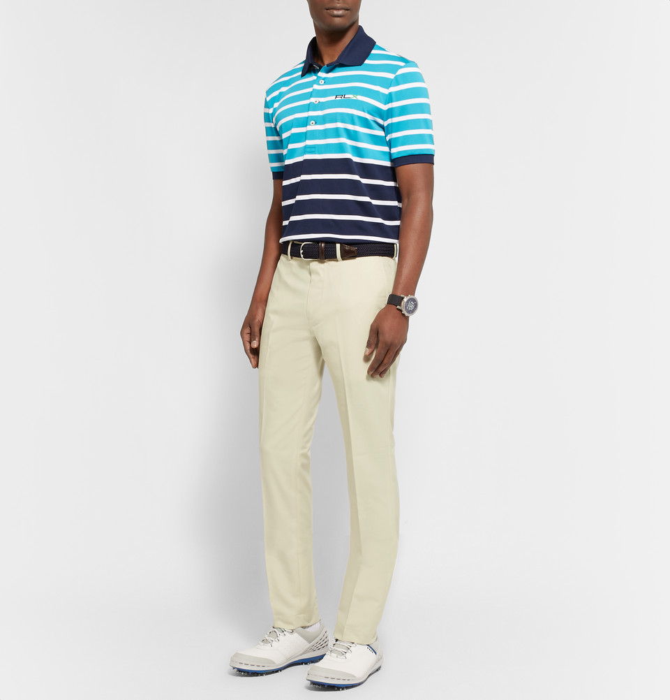 Range Twill Trousers by RLX Ralph Lauren