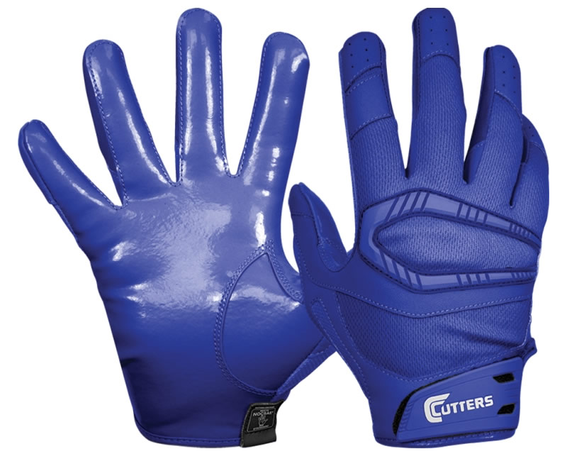 Royal Adult Rev Pro Receiver Gloves By Cutters