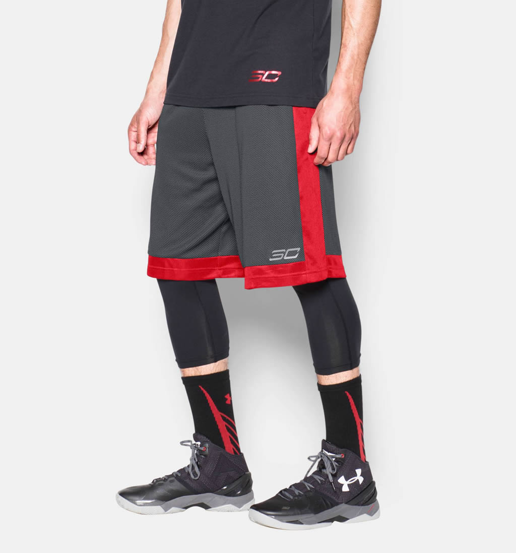 SC30 Essentials By Under Armour
