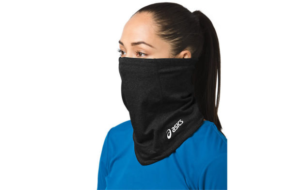 654c5a06ee Thermopolis LT 2-N-1 Neck Warmer By Asics