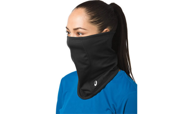 Thermopolis LT 2-N-1 Neck Warmer By Asics