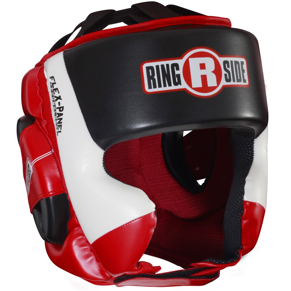 Ultra Light Sparring Headgear By Ringside