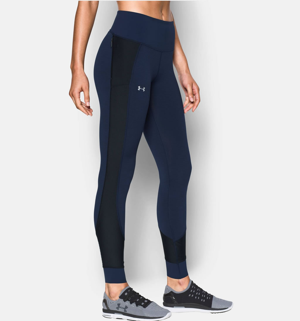 Under Armour Cold Gear leggings for women