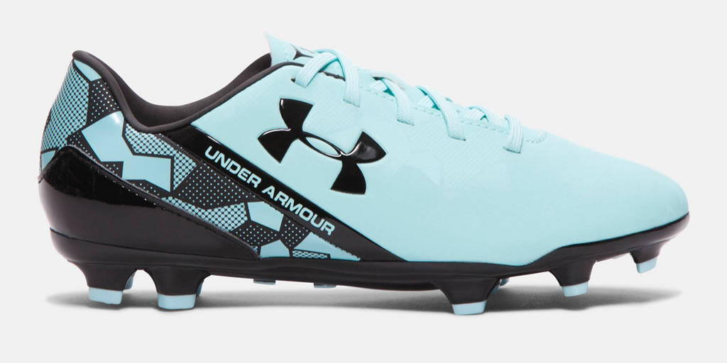 Under Armour SF Flash FG Women's Soccer Cleats