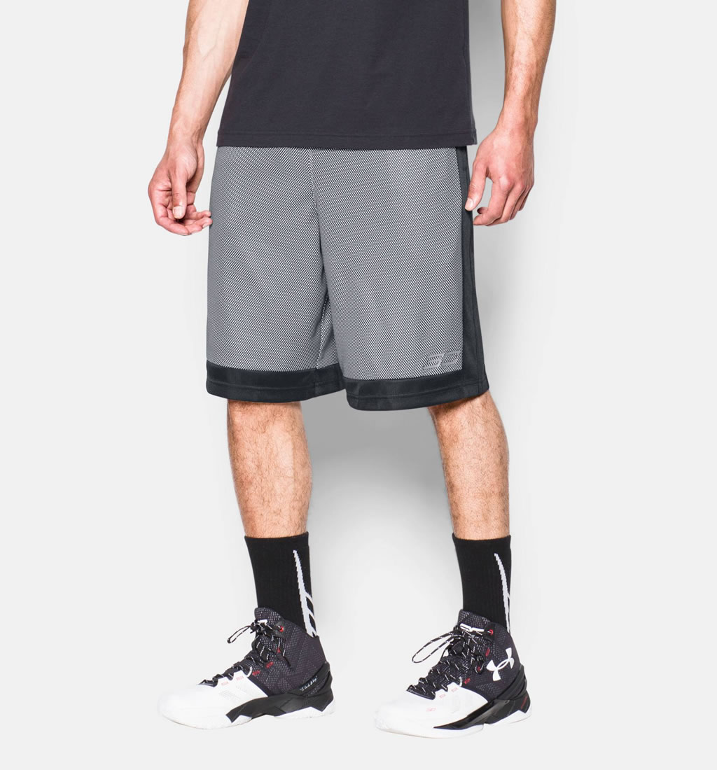 White SC30 Essentials By Under Armour