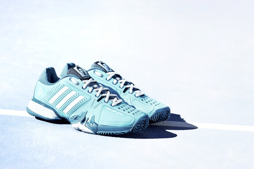 Adidas Women's 2017 Australian Open Collections, Shoes
