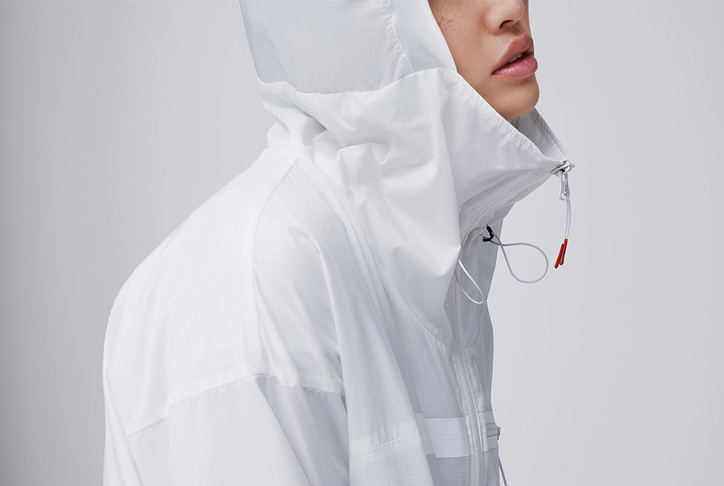 Apparel collection for Spring-Summer 2017