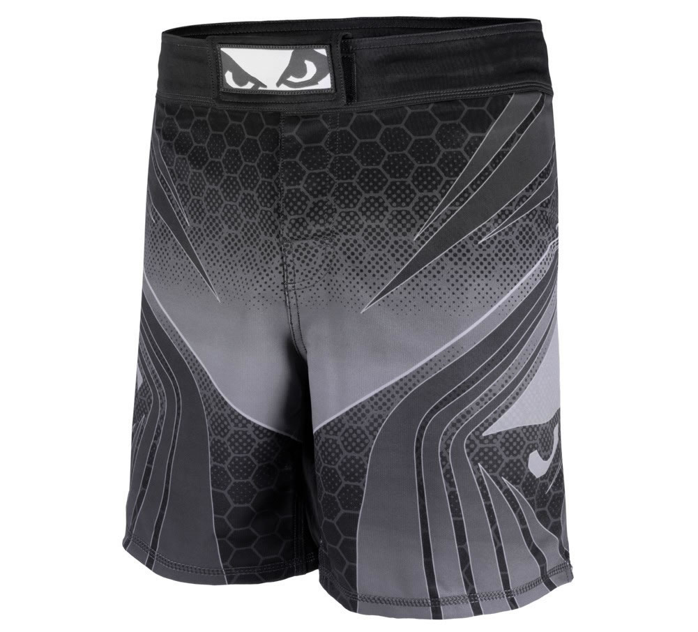 Bad Boy Legacy Evolve MMA Shorts