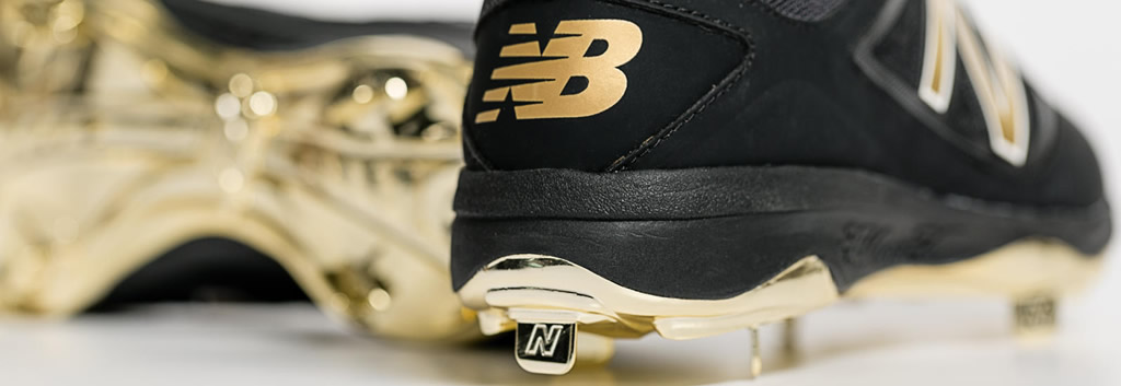 Baseball Cleat by New Balance