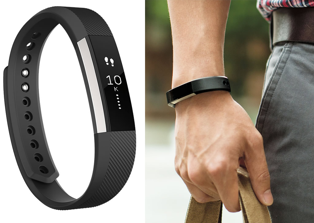 Fitbit Fitness Wristband