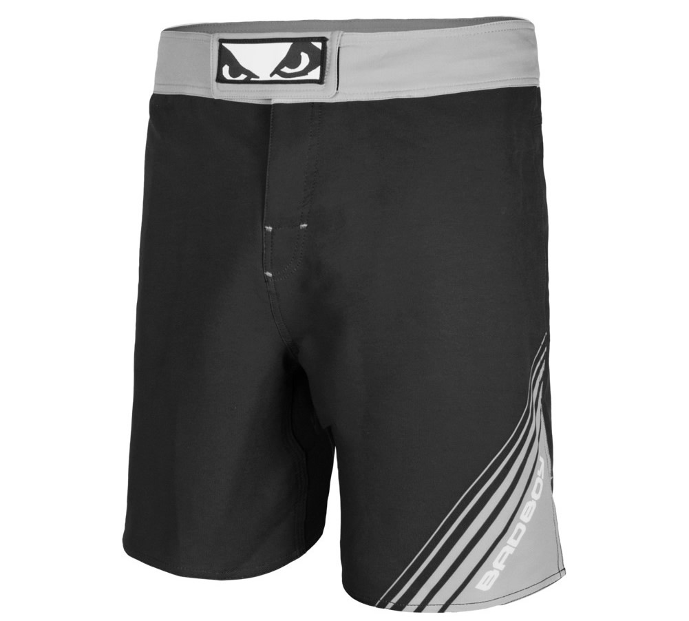 Fundamental MMA Shorts by Bad Boy