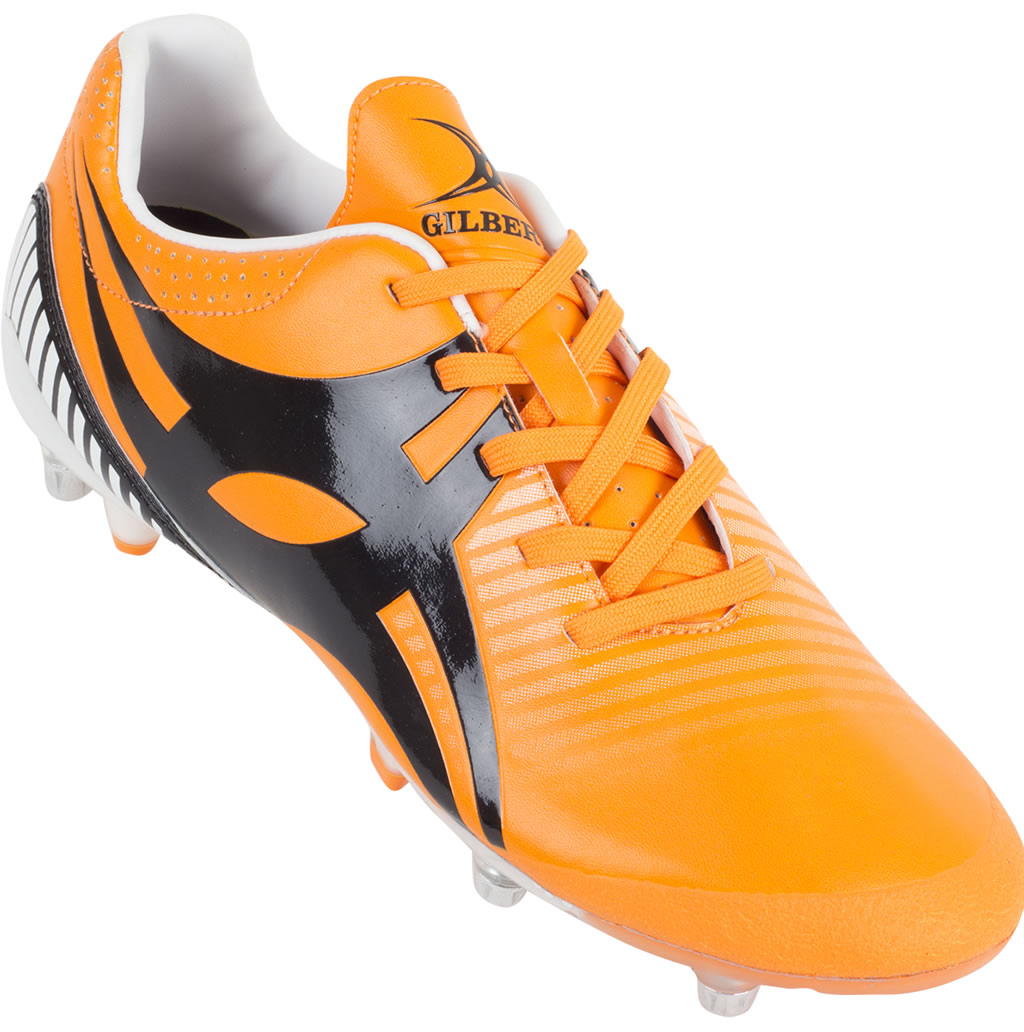 Gilbert Ignite Fly Rugby Boots