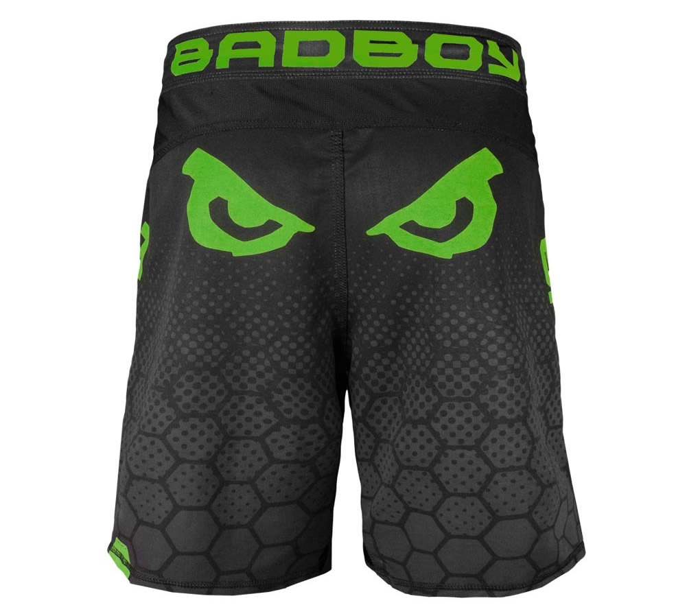 Legacy III Shorts by Bad Boy