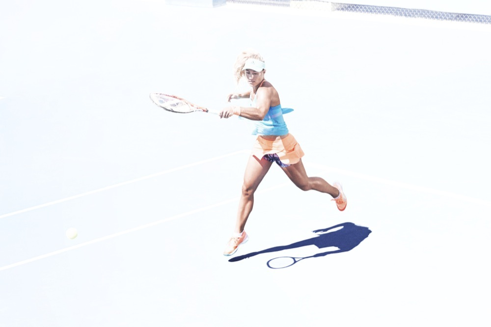 New 2017 Australian Open Collections By Adidas