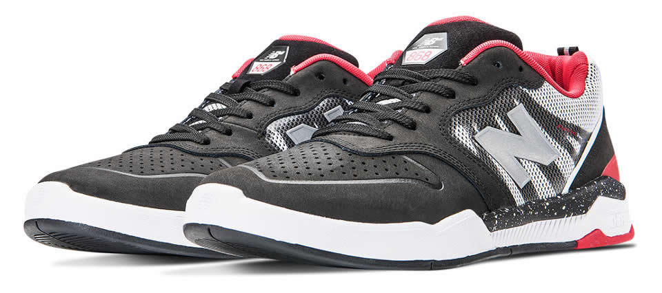 New Balance 868 Men's Skate Shoes