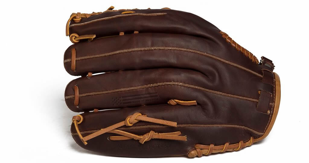 Nokona youth baseball gloves, S7