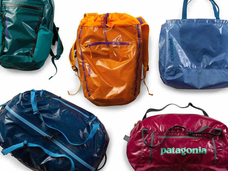 Patagonia Lightweight Black Hole Bags collection