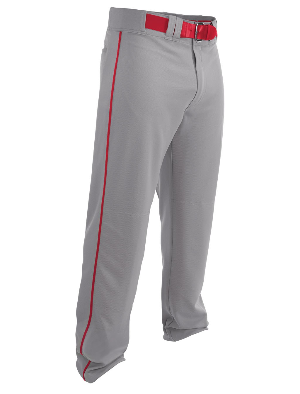 Red Rival 2 Youth Baseball Pant by Easton