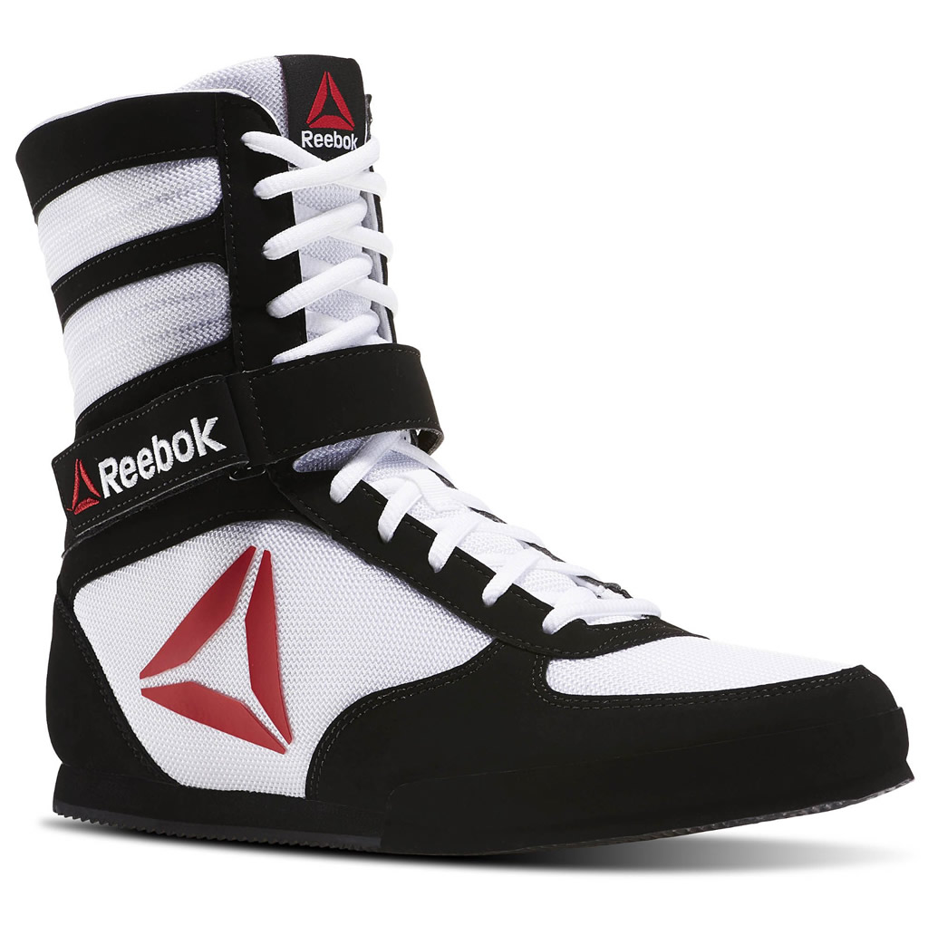 Reebok Boxing Boot Buck