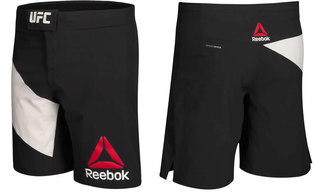 Reebok UFC Shorts for men