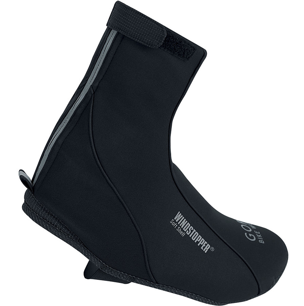 Road Gore Windstopper Thermo Overshoes By Gore Apparel