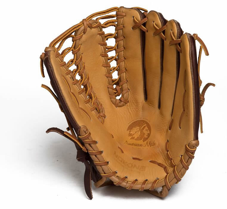 S7, Youth Baseball Gloves By Nokona