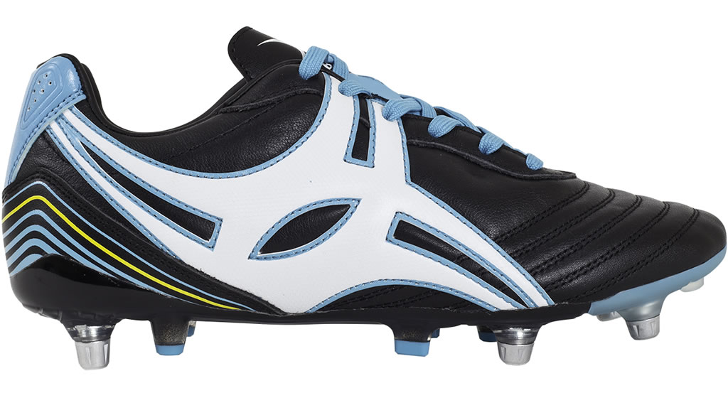 Side, Jink Pro Rugby Boot by Gilbert