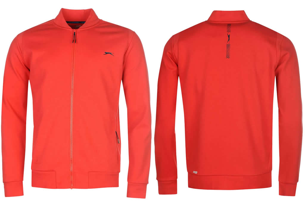 Slazenger Baseline Jacket For Men