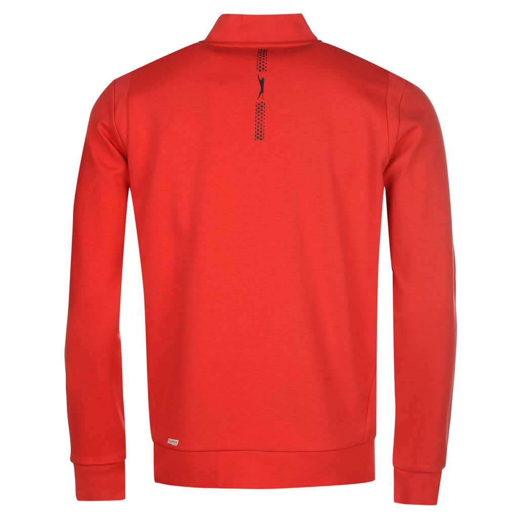 Slazenger men's tennis warm up jackets