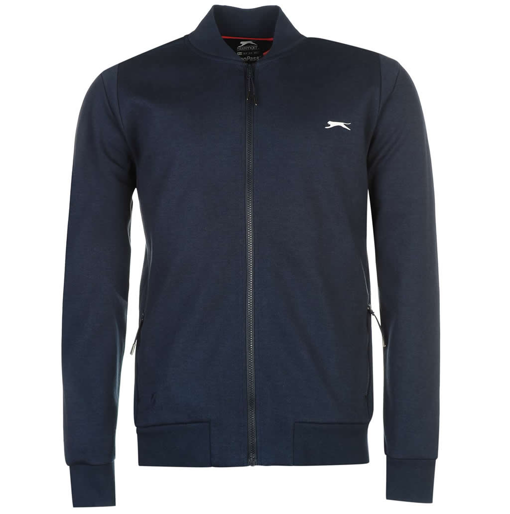 Slazenger tennis winter jacket for men