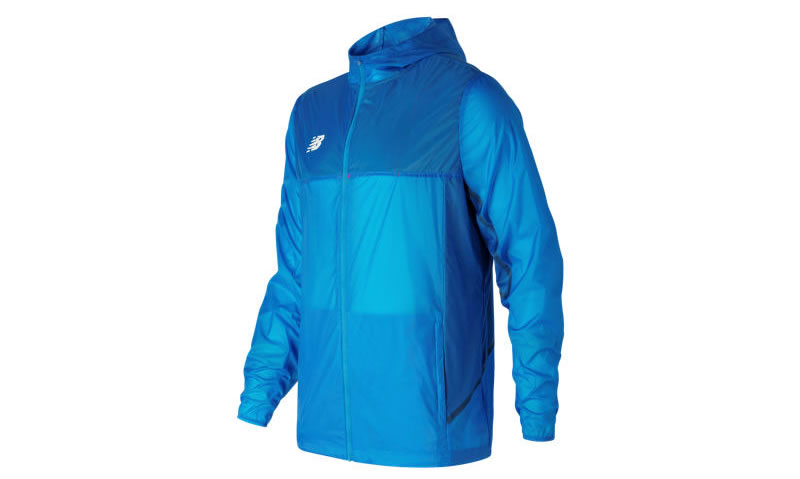 Tech Training Rain Jacket By New Balance