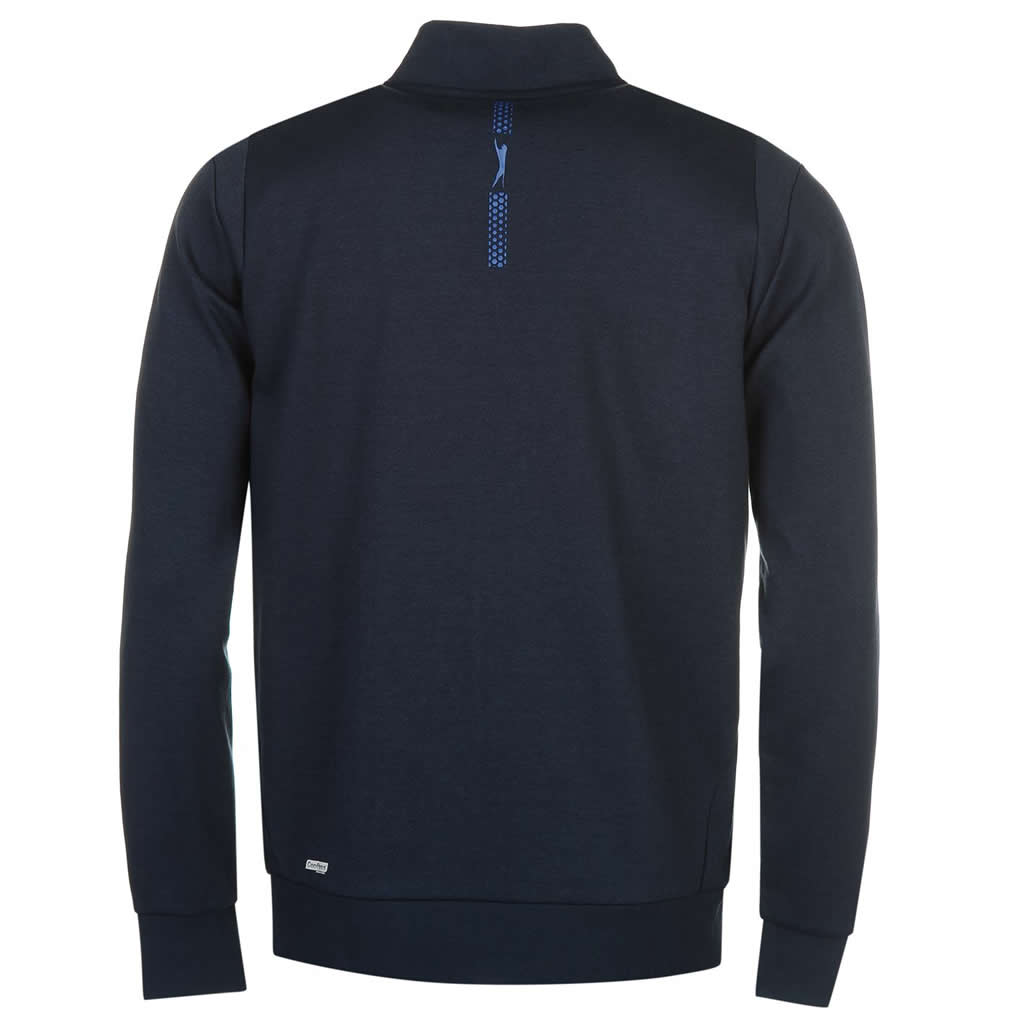 Tennis winter jacket for men by Slazenger