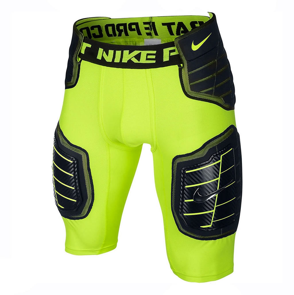 Volt Pro HyperStrong 3.0 Hard Plate Football Shorts