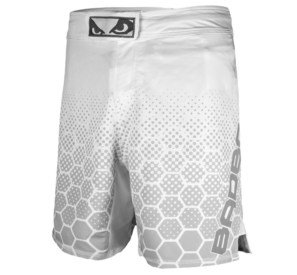 e1f975310 Four Awesome MMA Fight Shorts By Bad Boy