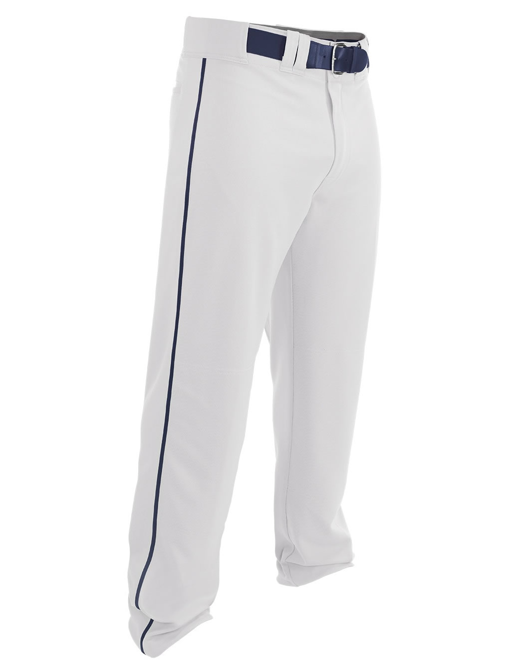 White Rival 2 Youth Baseball Pant by Easton