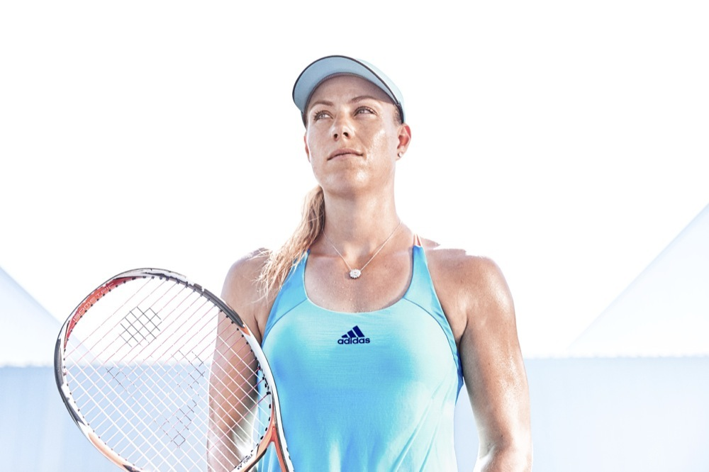 Women's 2017 Australian Open Collections By Adidas