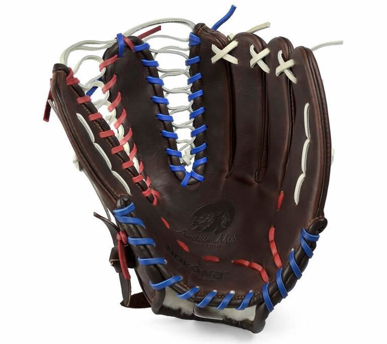 X2-7 Youth Baseball Gloves By Nokona