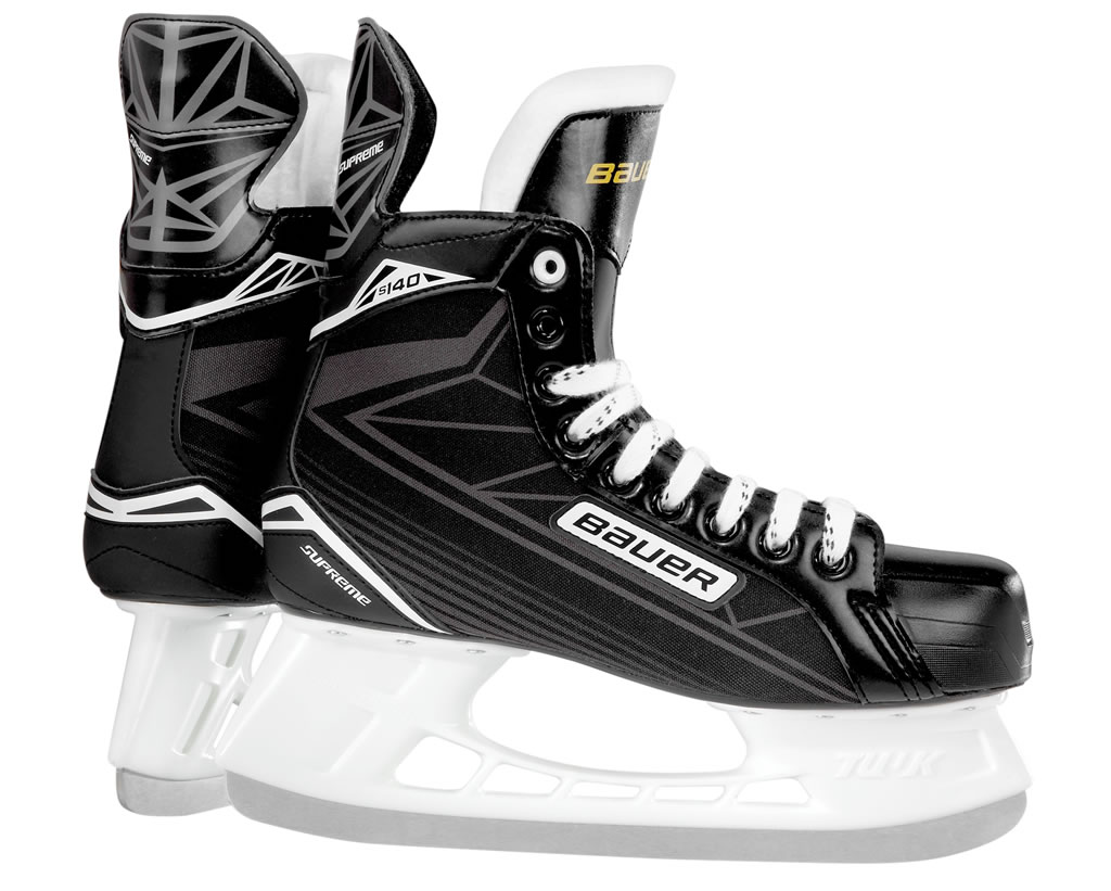 Youth Supreme 140 Skate By Bauer