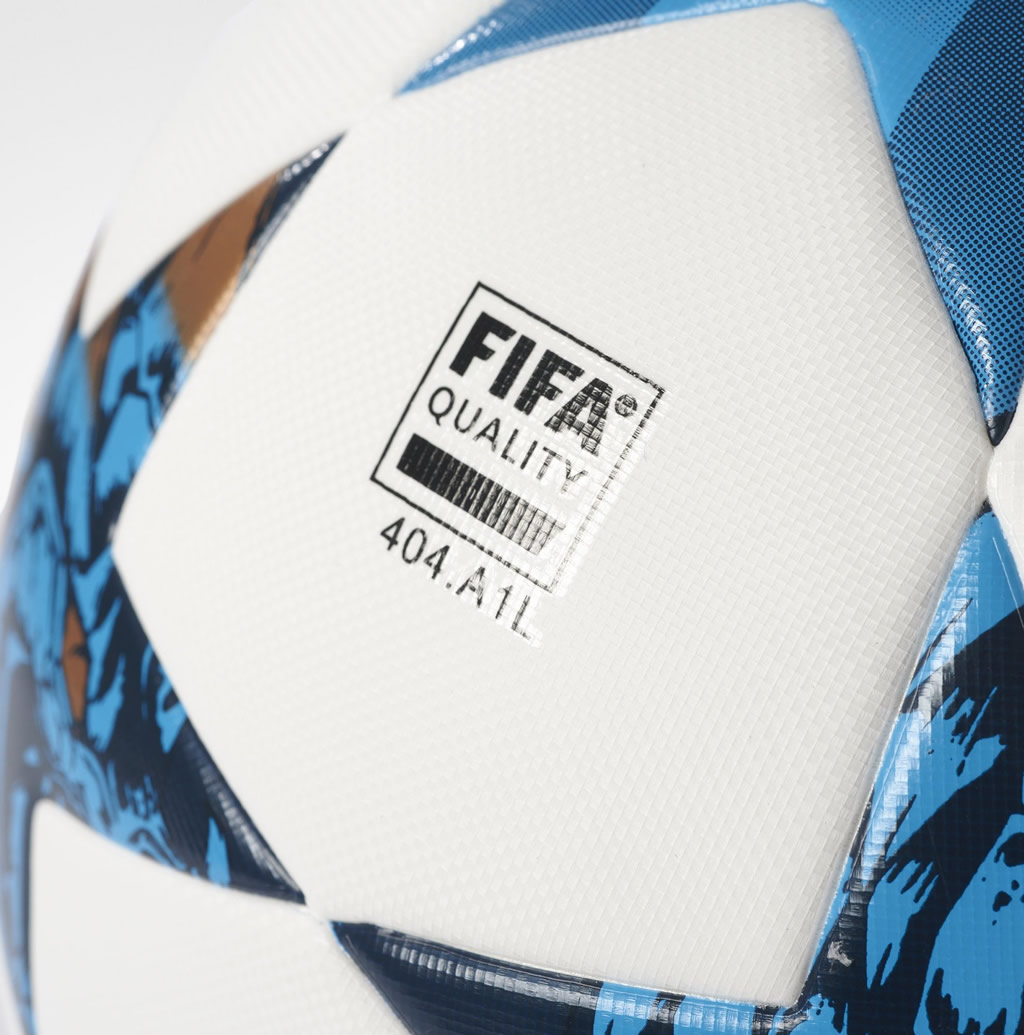 2017 Finale Cardiff Top Soccer Ball By Adidas
