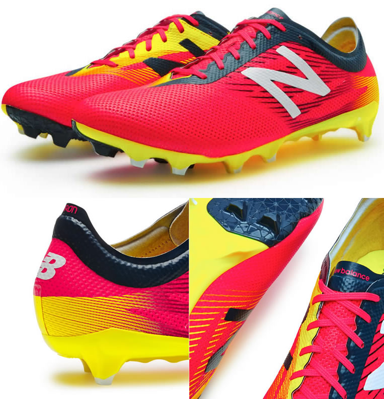 2017 Furon 2.0 Pro FG Soccer Cleats BY New Balance