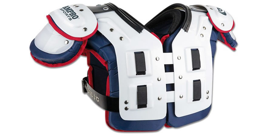 AMT-2000 Varsity Football Shoulder Pad by Champro