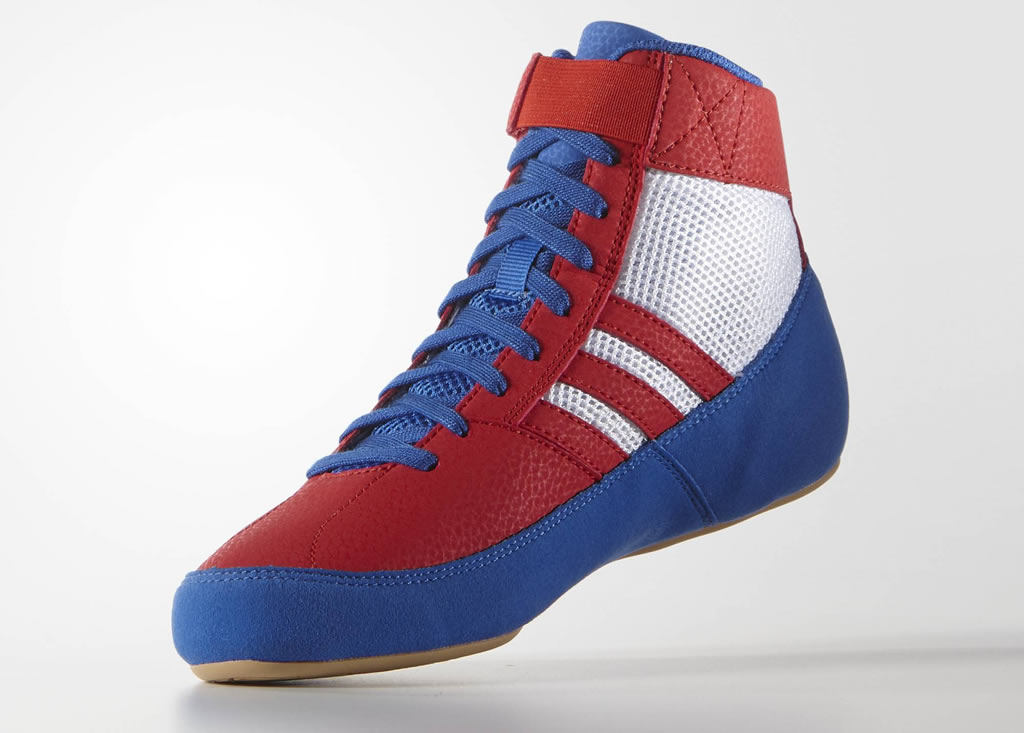 Adidas HVC Wrestling Shoes for Kids