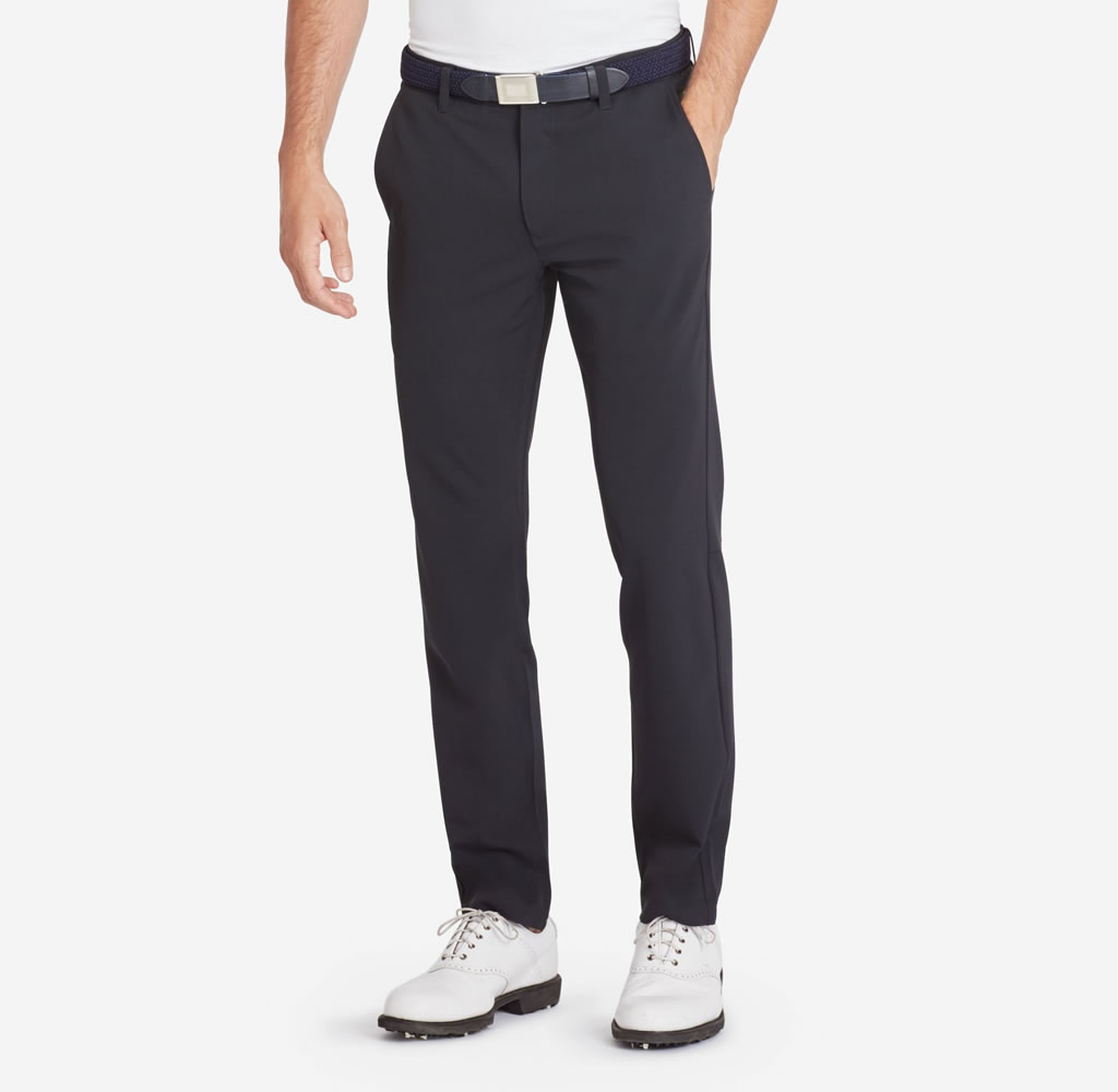 Black Highland Tour Pant