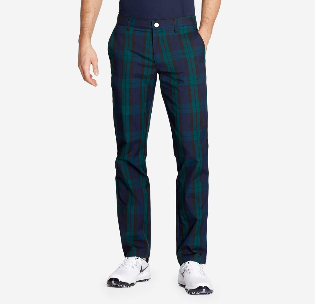 Blackwatch Highland Golf Pants by Bonobos
