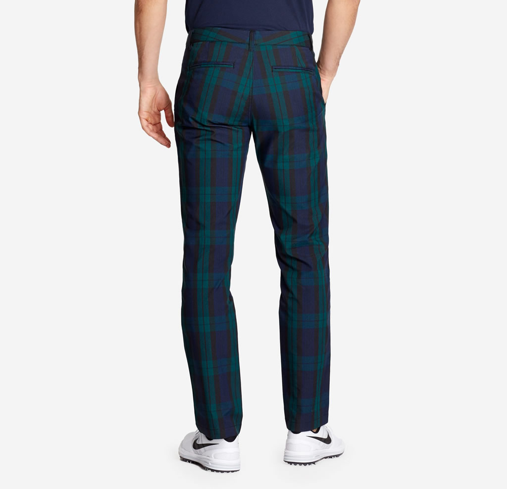Blackwatch Highland Golf Pants for men