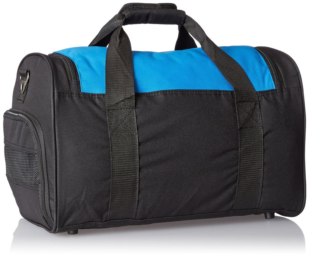 Blue Everest Duffel Bag