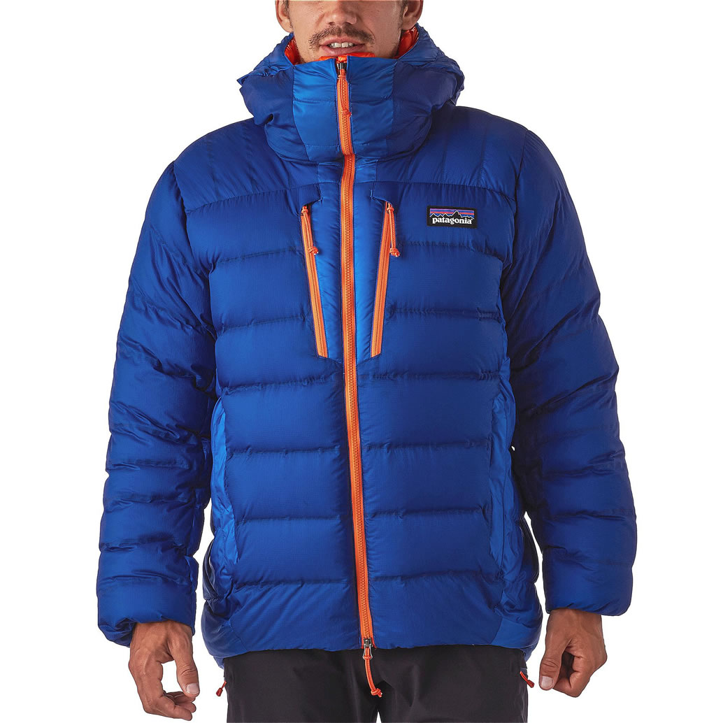 Presenting The Patagonia High Alpine Kit For Men And Women