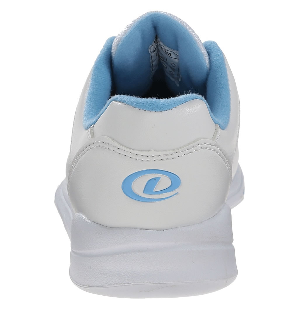 Blue Raquel IV Dexter bowling shoes for women