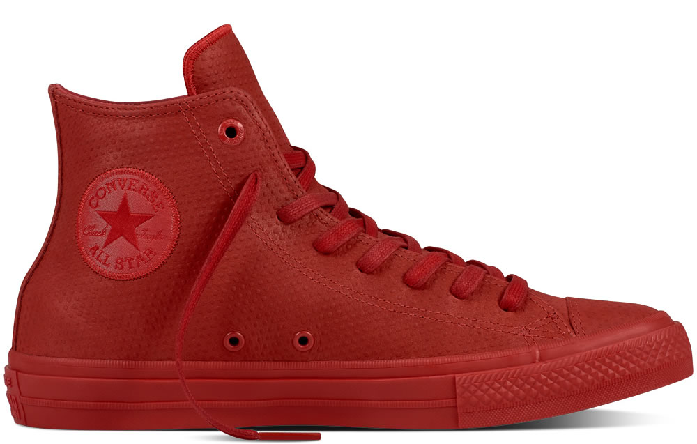 Casino Chuck II Lux Leather Sneaker By Converse